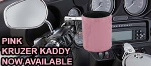 Pink Kruzer Kaddy